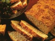Cheddar Cheese Bread