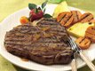 South Seas Grilled Steaks