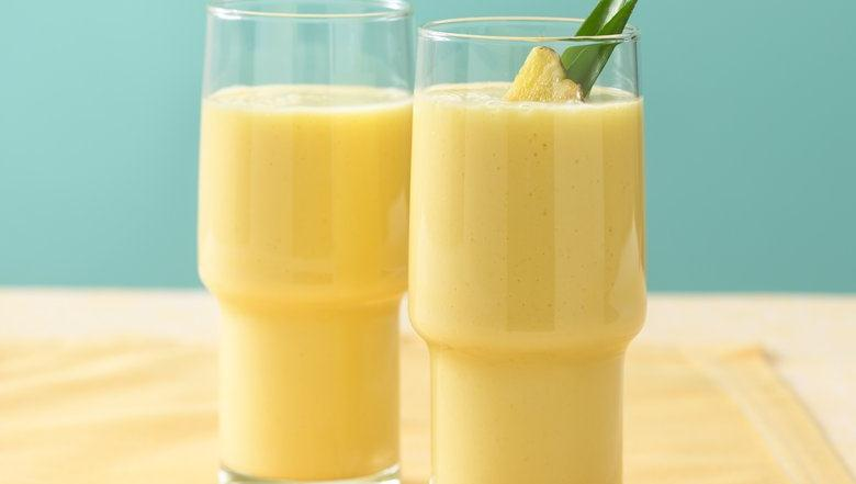 Tropical Smoothies (Cooking for 2)