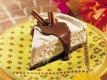 Frozen Cinnamon-Chocolate Dessert