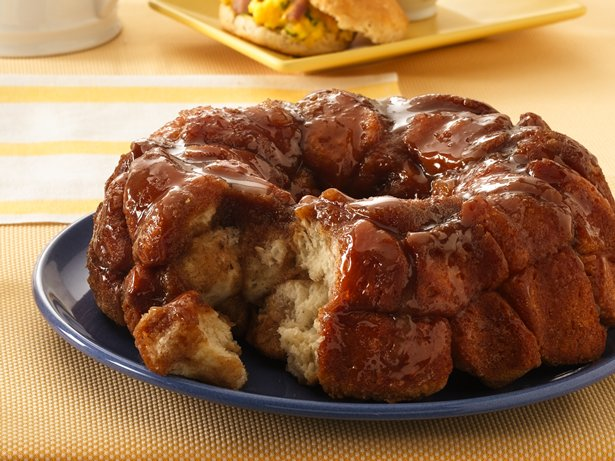 Grands! Cinnamon Pull-Apart Coffee Cake