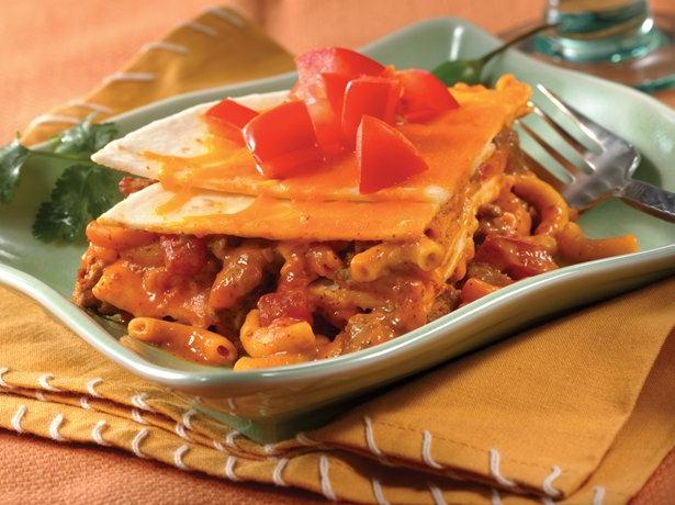 Tortilla Casserole