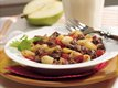 Hamburger Hash Skillet Supper