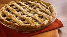 Harvest Medley Pie Recipe