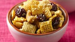 Chex Honey Nut Cherry Crunch