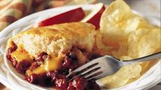 Easy Sloppy Joe Bake Recipe