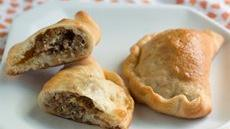Sausage and Ricotta Hand Pies Recipe