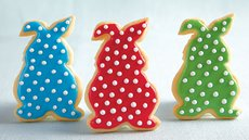 Little Bunny Cookies Recipe