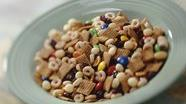 Munchy Trail Mix