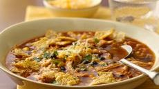 Enchilada Soup Recipe