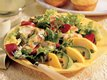 Grilled Margarita Chicken Salad
