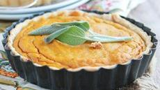 Savory Pumpkin Baby Pies Recipe
