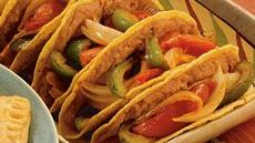 Roasted Veggie Tacos Recipe