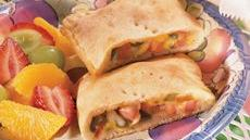 Hearty Ham and Cheese Sandwiches Recipe