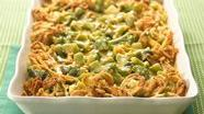 Company Broccoli Three Cheese Bake