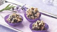 Dark Chocolate-Hazelnut Truffles Recipe