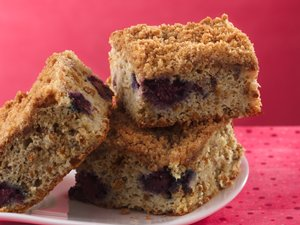 Blackberry&#32;Brunch&#32;Cake