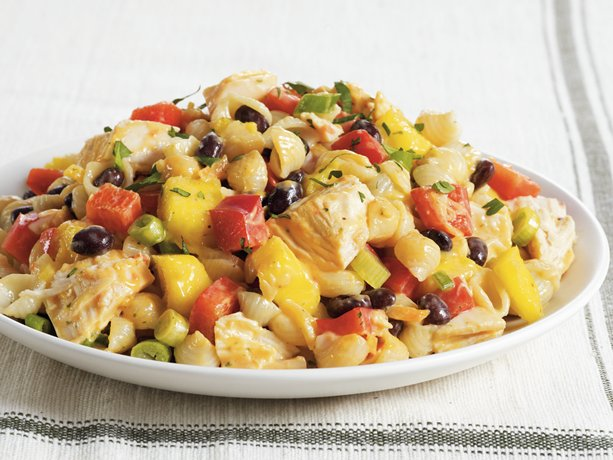 Sweet &#39;n Spicy Chicken Salad