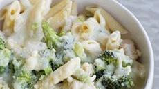 Chicken Broccoli Alfredo Recipe