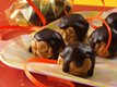 Roly-Poly PB-Chocolate Balls