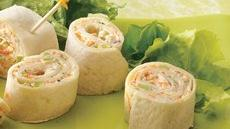 Ranch Roll-Up Snacks Recipe