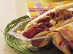 Grilled Foot-Long Coney Dogs