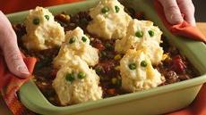 Spooky Shepherd's Pie Recipe