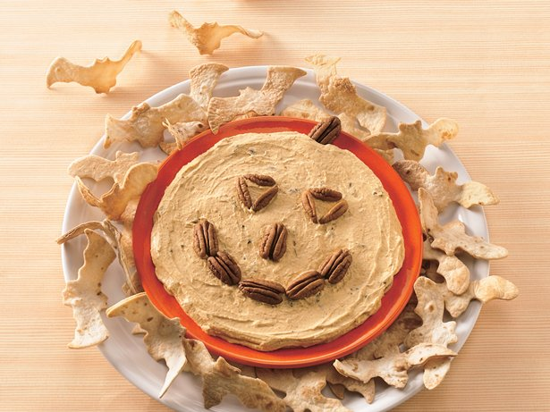 Pumpkin-Spice Spread