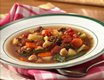 Slow Cooker Easy Italian Sausage Vegetable Soup