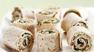 Healthified Pepper Roll Ups