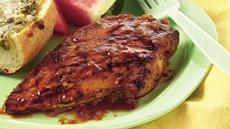 Barbecue Cola Chicken Recipe