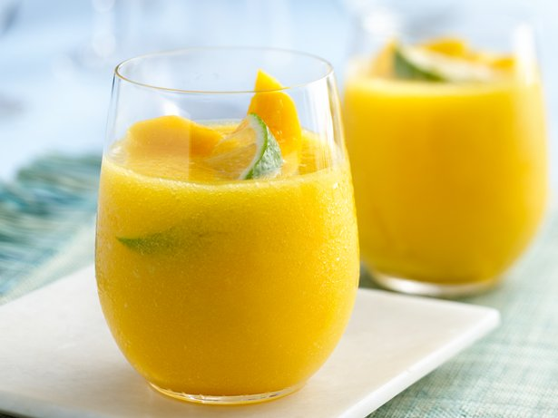 Frozen Mango COCOritas