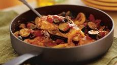 Moroccan Skillet Chicken Recipe