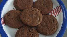 Stella&#39;s Mexican-Style Chocolate Chip Cookies Recipe