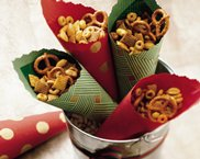 Savory Chex Party Mixes