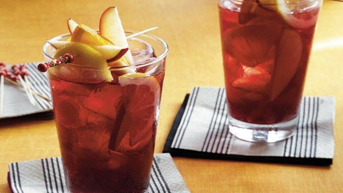 Sinister Sangria recipe - from Tablespoon!