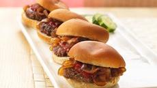 Shanghai Sliders Recipe