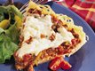 Spaghetti Pie