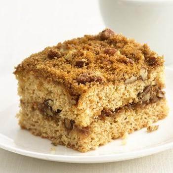 Bisquick Low Fat Coffee Cake Recipe