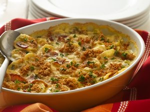 Loaded&#32;au&#32;Gratin&#32;Potatoes