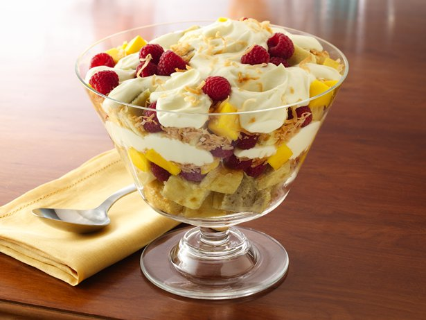 Gluten Free Celebration Trifle