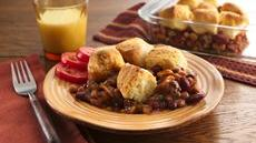 Grands! Chuckwagon Bake Recipe