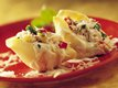 Seafood-Stuffed Pasta Shells