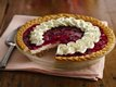 Strawberry-Pretzel Pie