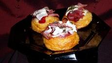 Dressed Up Ham &amp; Cheese Recipe