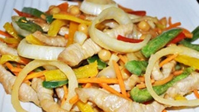 Stir Fry Recipes, Dishes, Ideas & How-Tos from Tablespoon!