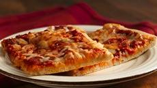 Family Cheese Pizza Recipe