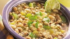 Two-Bean Turkey Chili Recipe