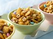 Honey Nutty Chex Mix (1/2 Recipe)