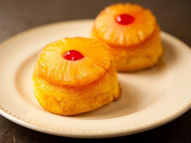 Recipe To Make With Betty Crocker Pineapple Upside Down Cake Mix